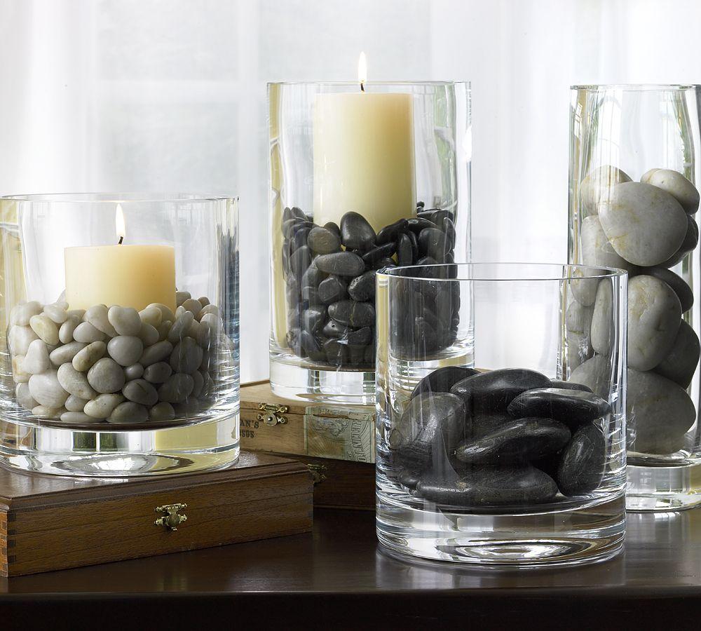 Свечи в интерьере-фото 1