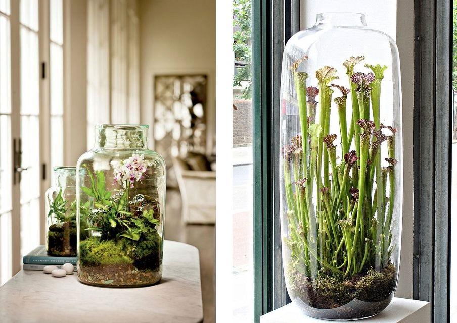 Необычные вазы-фото 7