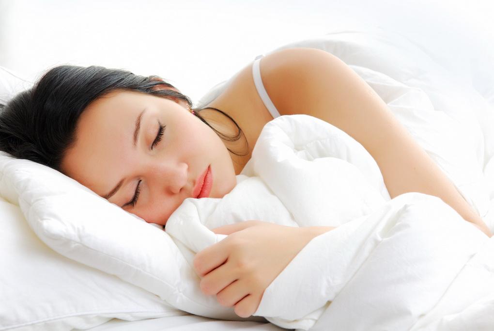 Спальня-здоровый сон