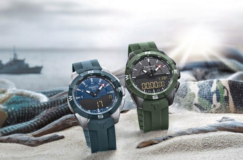 История часового бренда Tissot сделано в Швейцарии – Спортивные часы Tissot