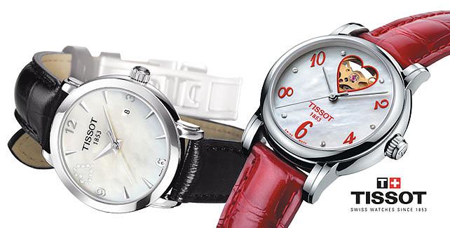 История часового бренда Tissot сделано в Швейцарии – Tissot модели часов