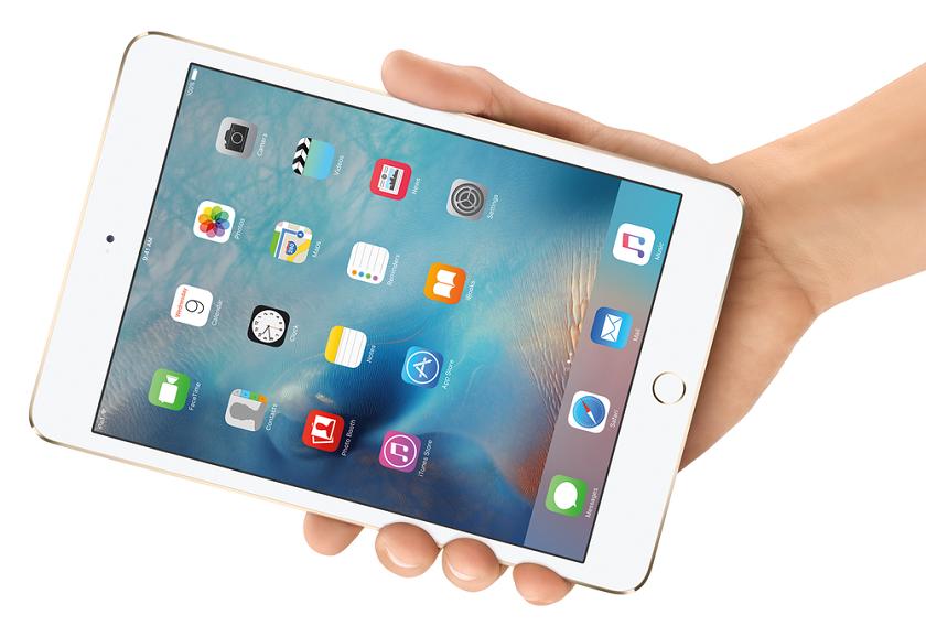 Нового iPad mini не будет: большие iPhone перехватили покупателей планшетов