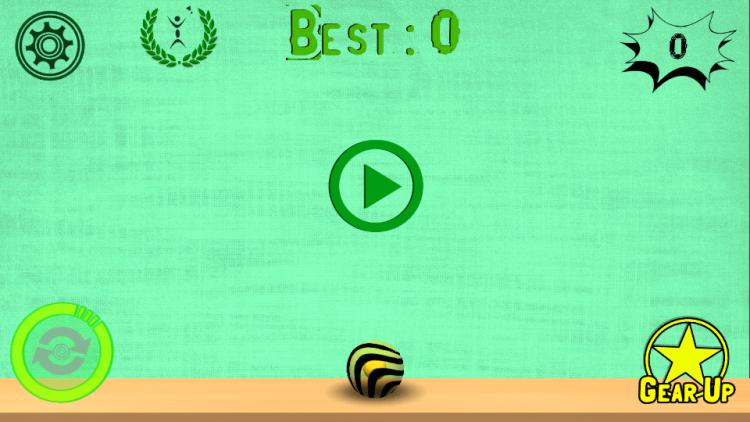 Топ-10 приложений для iOS и Android (1 - 7 мая) - Tigerball (1)