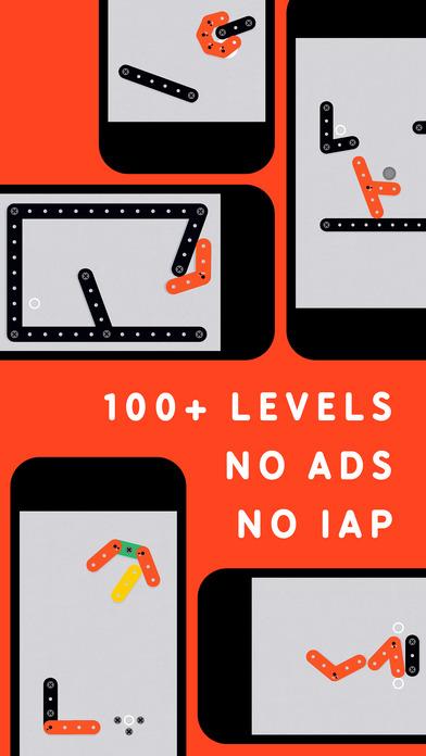 Топ-10 приложений для iOS и Android (1 - 7 мая) - Zip—Zap (3)