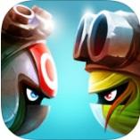 Топ-10 приложений для iOS и Android (1 - 7 мая) - Battle Bays Logo