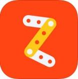 Топ-10 приложений для iOS и Android (1 - 7 мая) - Zip—Zap Logo