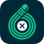 Топ-10 приложений для iOS и Android (1 - 7 мая) - TouchRetouch Logo