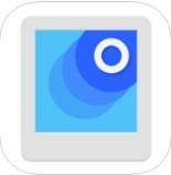 Топ-10 приложений для iOS и Android (1 - 7 мая) - PhotoScan Logo
