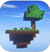 Топ-10 приложений для iOS и Android (8 - 14 мая) - Skyblock - craft your island Logo