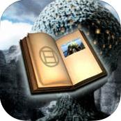 Топ-10 приложений для iOS и Android (8 - 14 мая) - Riven. The Sequel to Myst Logo
