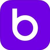 Топ-10 приложений для iOS и Android (8 - 14 мая) - Badoo Logo