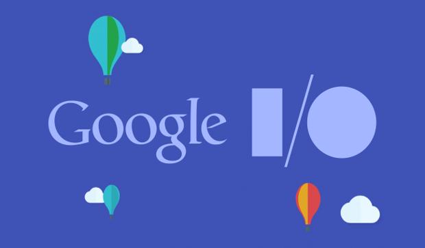 TOP 10 major announcements at Google I/O 2017