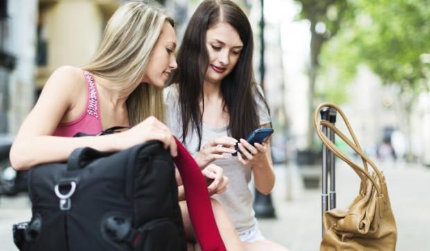 Топ-50 лучших приложений для современных леди – Девушки с телефоном