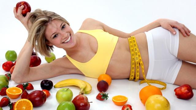 Топ-50 лучших приложений для современных леди – Питание и диета
