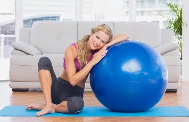 Топ-50 лучших приложений для современных леди – Фитнес