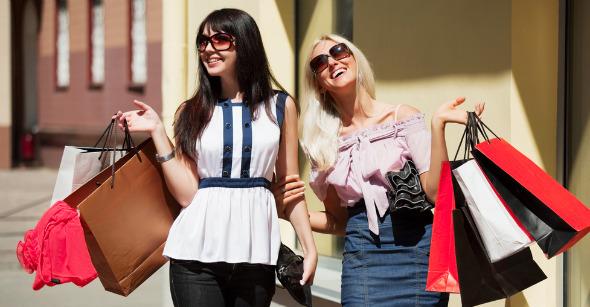 Топ-50 лучших приложений для современных леди – Покупки