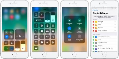 """11 """"late innovation"""" iOS 11"""