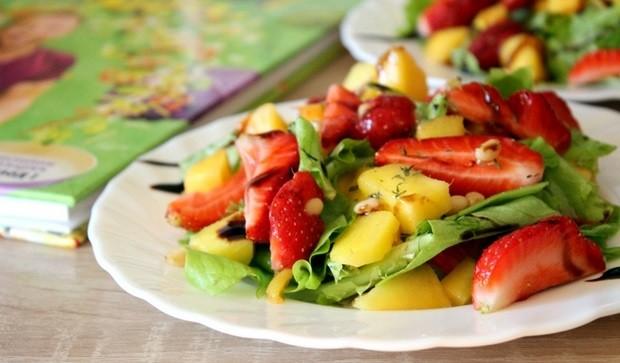 12783 5 ways to enjoy fresh strawberries
