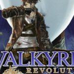 13122 A review of the game Valkyria Revolution