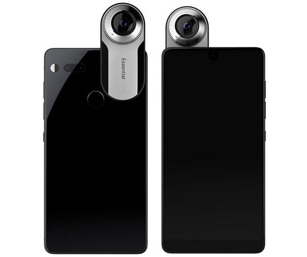 После выпуска смартфона Essential PH-1, компания Энди Рубина подорожала до $1 млрд - фото 1