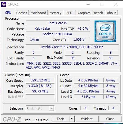 Обзор геймерского ноутбука ASUS FX553VD-40