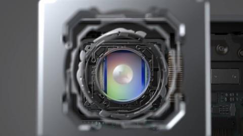 Camera review Sony Xperia XZ Premium: 960 frames per second