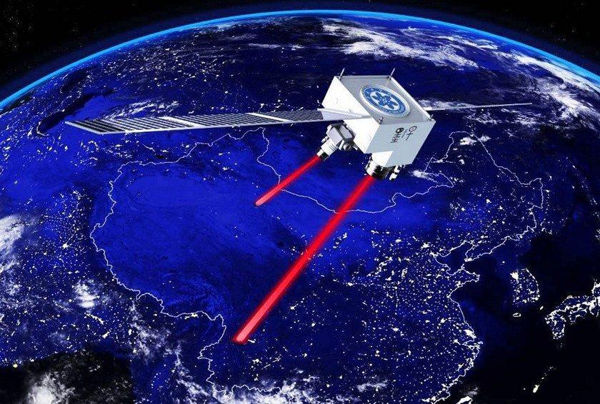 China broke the record for quantum teleportation