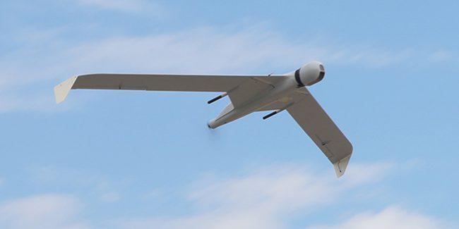 "Concern ""Kalashnikov"" began serial production of the new drone"