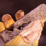 12992 Deep fried Samsung Galaxy S8 (video)