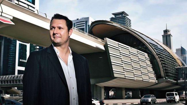 Head of Hyperloop: we do not need tickets
