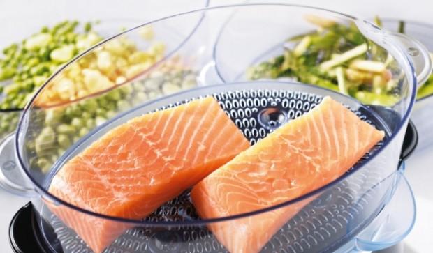 Как выбрать пароварку 6 главных параметров – Рыба в пароварке
