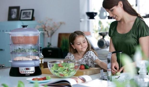 Как выбрать пароварку 6 главных параметров – Пароварка для детского питания