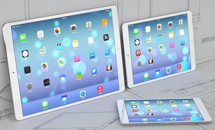 Как выбрать планшет советы экспертов – iPad