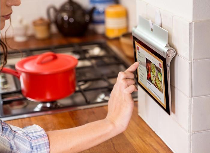 Как выбрать планшет советы экспертов – Планшет на кухне