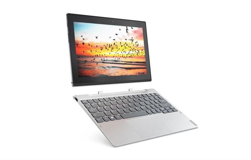12293 In Ukraine presented a hybrid tablet Lenovo Miix 320