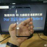 12328 Insides #990: Samsung Galaxy Note 8, ZUK Max Z3, OnePlus 5, UMIDIGI Z1 Pro