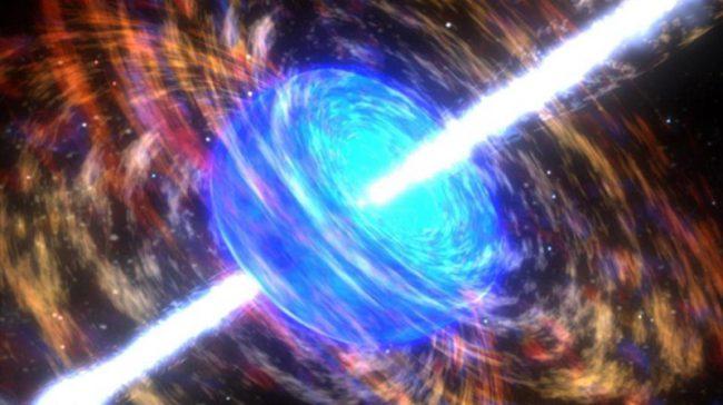 LIGO suspected that black holes emit light