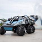 11563 NASA introduced the Mars Rover lab