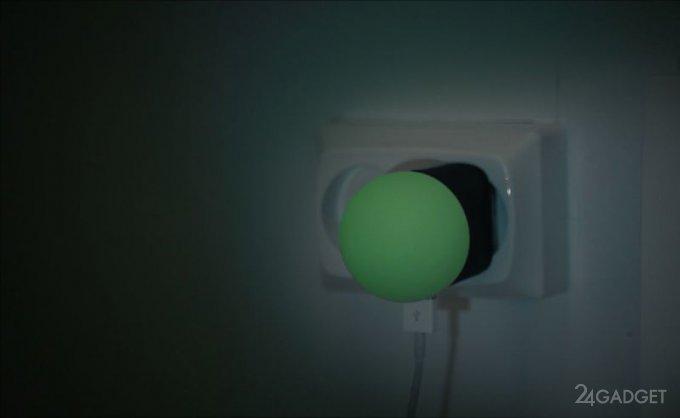 Новое многофункциональное зарядное устройство (4 фото)