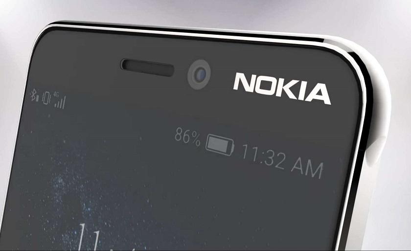 Nokia 9 appeared in AnTuTu