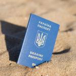 12124 Queues at the borders of Ukraine (photo)