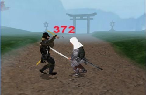 Битва самураев — путь героя