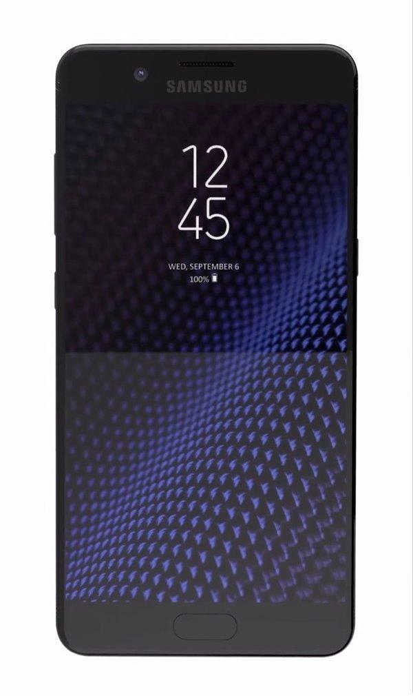 Технические характеристики и фото Samsung Galaxy C10 (3 фото + видео)