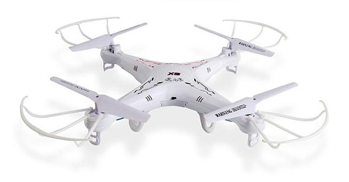 The 10 best drones under 100 dollars