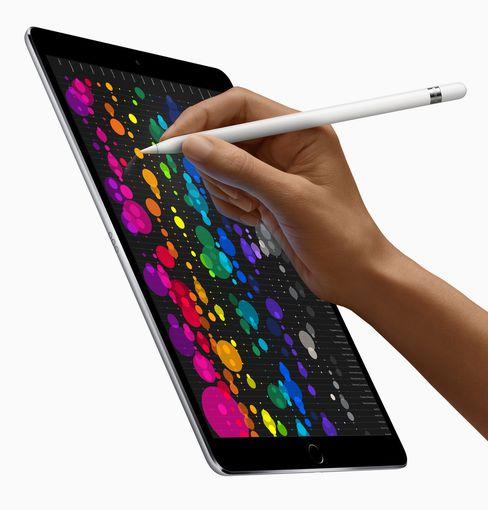 The new iPad Pro went on sale worldwide