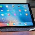 12571 The new version of the iPad Pro around MacBook Pro performance