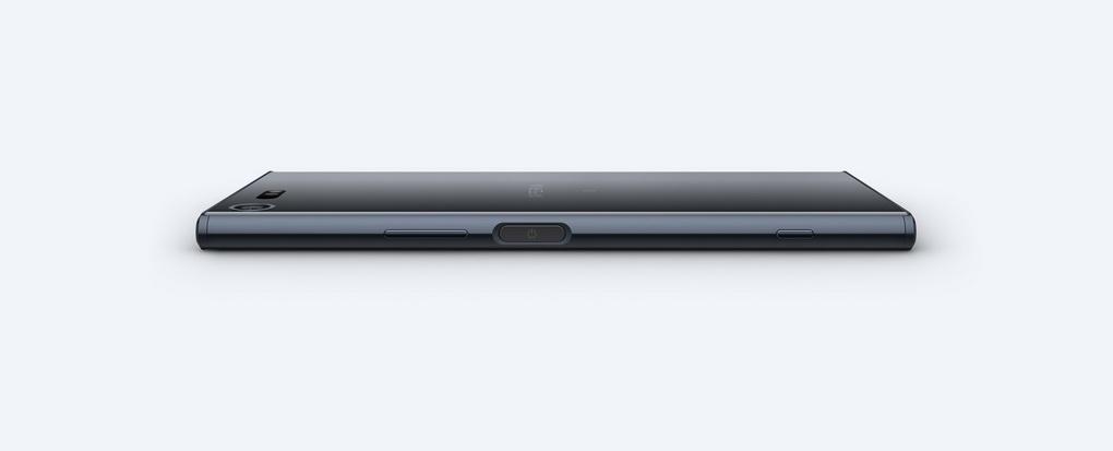 Sony Xperia XZ Premium-чувствительность к касанию