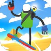 Топ-10 приложений для iOS и Android (5 - 11 июня) - Power Hover Logo