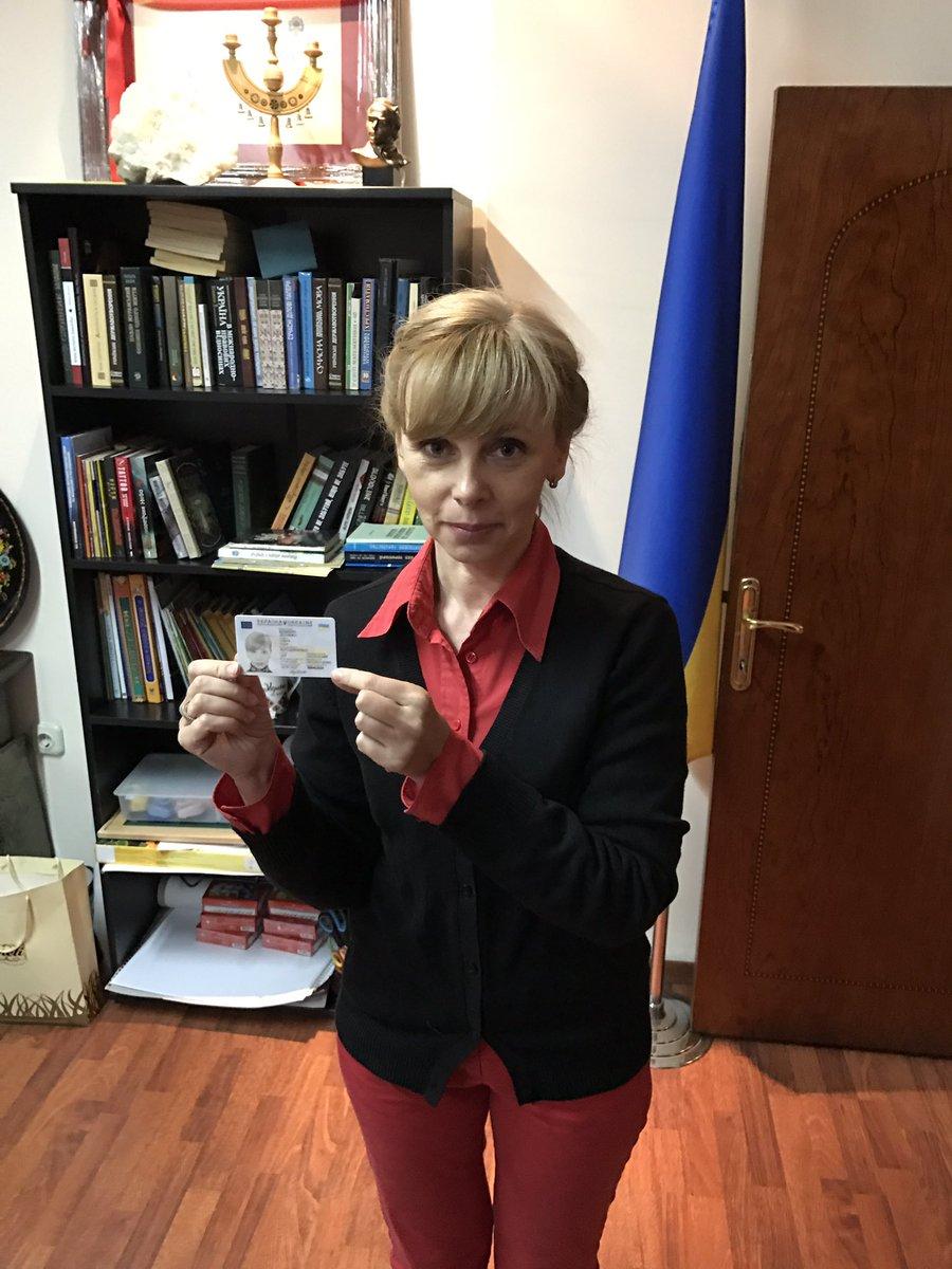 Украинцам уже сегодня можно ехать в Турцию по ID-карте