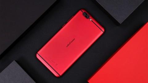Ulefone Gemini Pro on Helio X27 discounted $60 from AliExpress